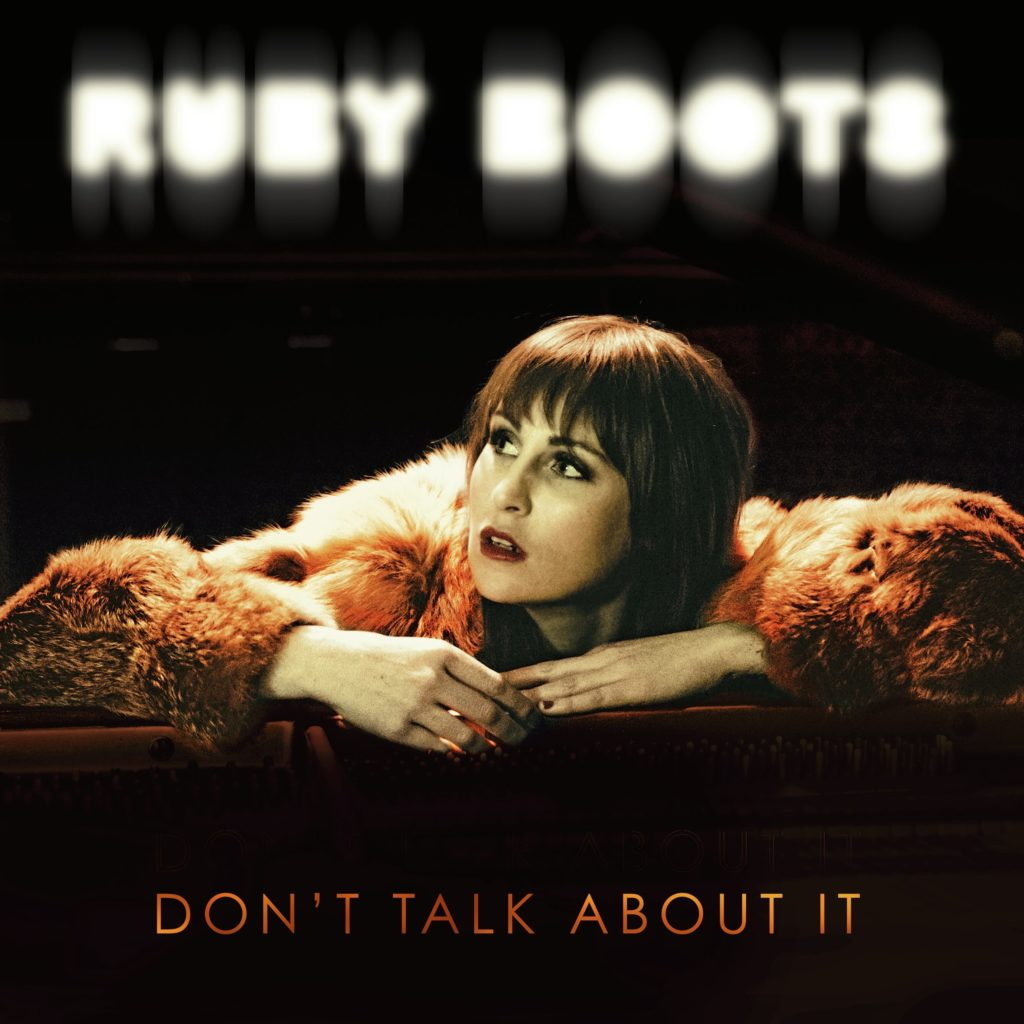 Ruby-Boots-Album-Cover